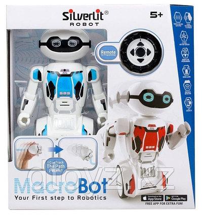 Робот Макробот на радиоуправлении