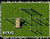 Воркаут BS-75, фото 5