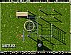 Воркаут BS-79, фото 5