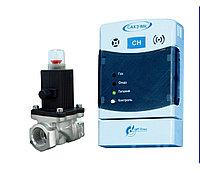Система автоматического контроля загазованности САКЗ-МК-1-1А DN 20 НД (природный газ) БЫТОВАЯ