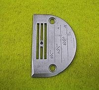 Jack A4 Пластина игольная 11414006 (лег)