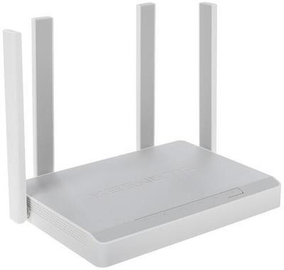 Wi-Fi роутер Keenetic Ultra KN-1810 белый