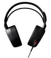 Наушники-гарнитура игровые SteelSeries Arctis Pro 61486 черный
