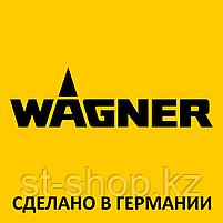 Кольцо резиновое 2362875 для всех насадок с Click&Paint соединением на краскопульты (краскораспылители) WAGNER, фото 2
