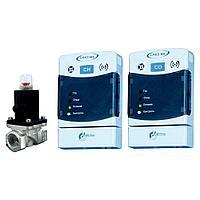 Система автоматического контроля загазованности САКЗ-МК-2-1А DN 25 НД (природный газ+оксид ) БЫТОВАЯ