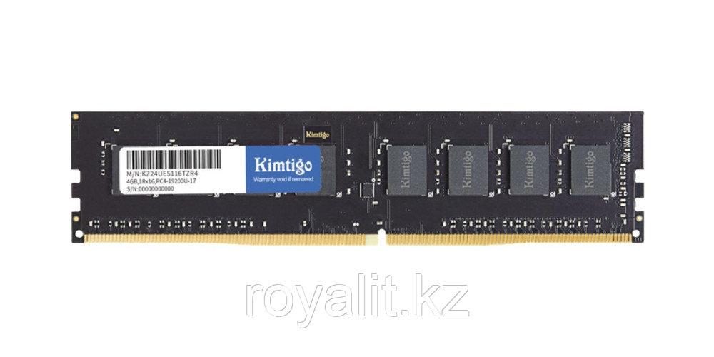 Модуль памяти Kimtigo KMKU 2666Mhz 16GB DDR4 DIMM