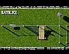 Воркаут BS-98, фото 5
