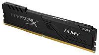 Модуль памяти Kingston HyperX Fury DDR4 8Gb 3000MHz