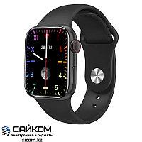 Смарт Часы M16 Plus, Шагомер, Приложение Wearfit Pro