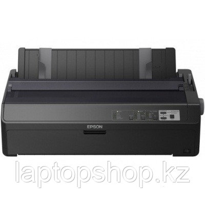 Принтер матричный Epson FX-2190IIN, C11CF38402A0 A3