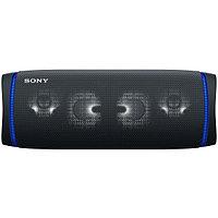 Портативная колонка Sony SRS-XB43 черный