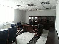 Мебель в кабинет руководителя, производство Малайзия