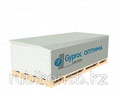 Гипсокартон ГКЛ GYPROC 2500х1200х12,5мм
