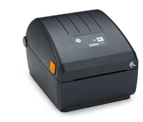 Принтер этикеток Zebra ZD220d