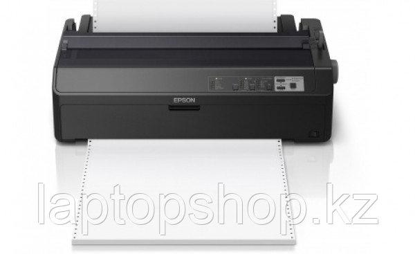 Принтер матричный Epson FX-2190II, C11CF38401 A4