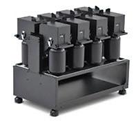 Mimaki Tx500-1800B: система непрерывной подачи чернил UISS