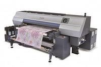 Текстильный принтер Mimaki TX500-1800B для прямой печати на ткани, фото 2