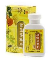 Пилюли Золотой ларец (Guifu Dihuang Wan) для укрепления мочеполовой системы, 200 шт