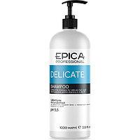 Бессульфатный шампунь  EPICA PROFESSIONAL Delicate, фото 1
