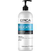 Бессульфатный шампунь  EPICA PROFESSIONAL Delicate