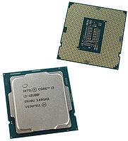 Процессор Intel Сore i3-10100F, oem СPU 3.6GHz (Comet Lake, 4.3), 4C/8T, 6 MB L3, 65W, Socket1200