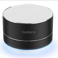 Портативная аудиосистема Rombica Mysound BT-03 1C черный
