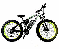 Электровелосипед Fat-bike