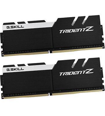 Оперативная память 32 GB kit G.Skill Trident Z, F4-3600C17D-32GTZKW