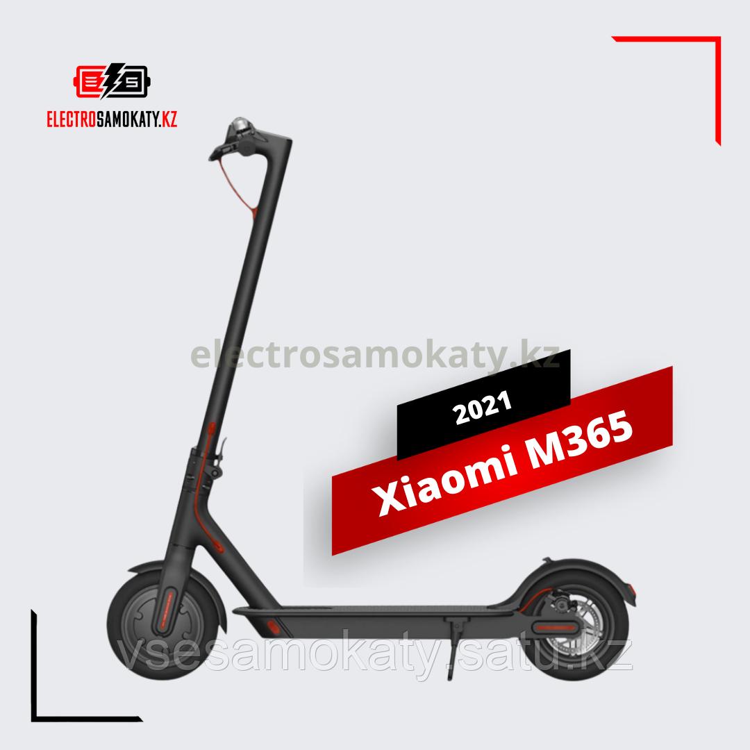 Электросамокат Xiaomi M365 - фото 1
