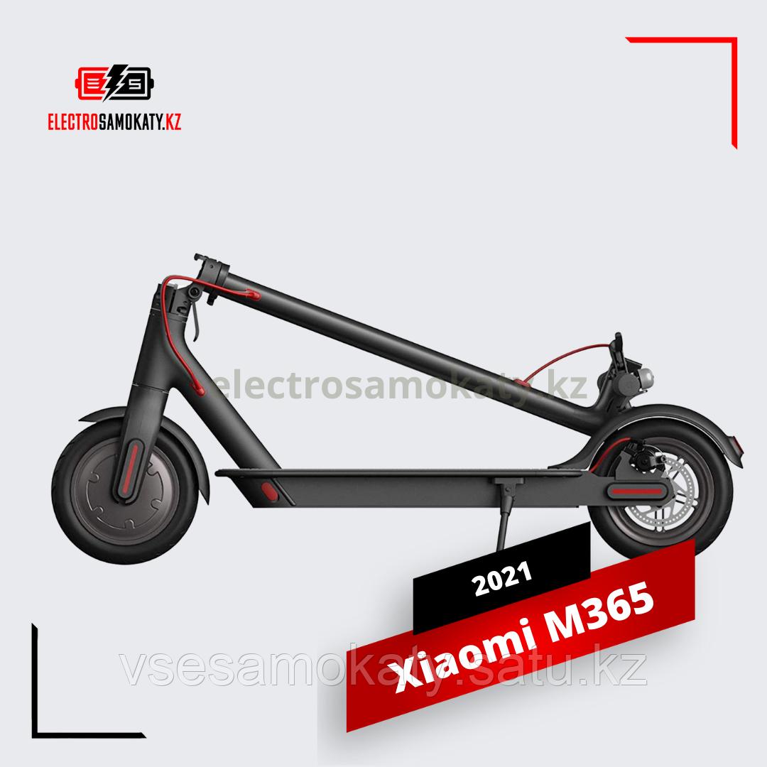 Электросамокат Xiaomi M365 - фото 4