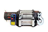 Лебёдка для мото техники 2043 кг / 4500 lbs - LUKE WINCHES