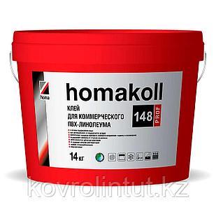 Клей Homakoll 148 Prof, 14кг
