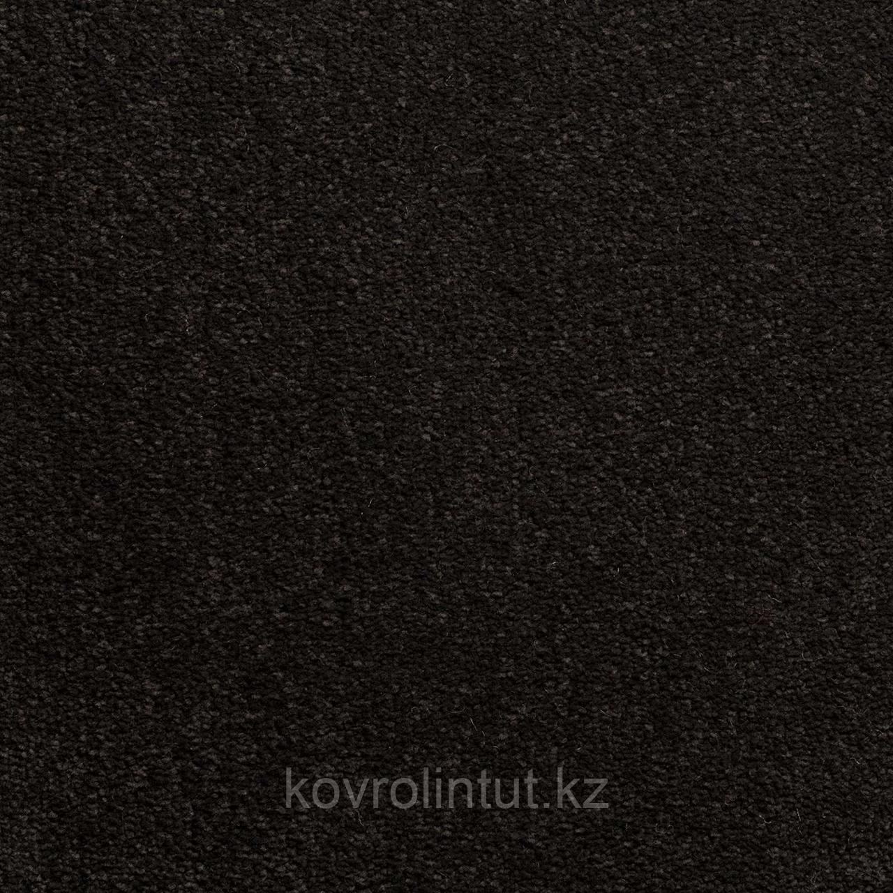 Ковровое покрытие Condor IMPERIAL 78 черный 4 м
