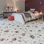 Ковровое покрытие Balta CHEALSEA HARBOUR 6017 60 белый 4 м, фото 2