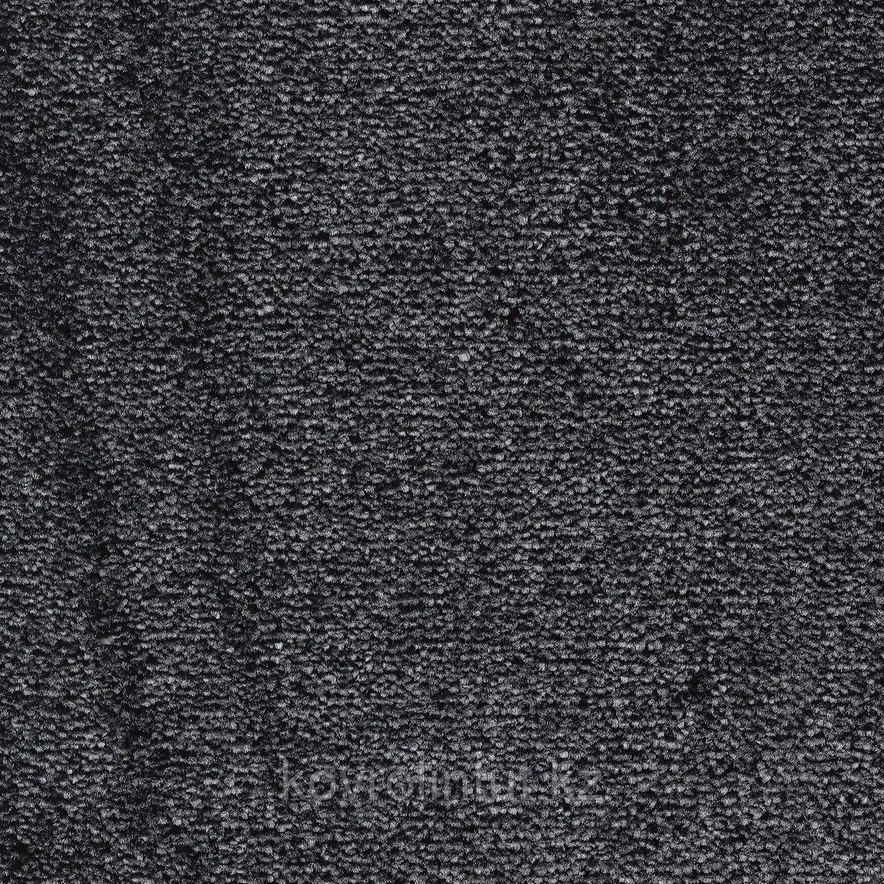 Ковровое покрытие AW Masquerade ISOTTA 98 темно-серый 4 м