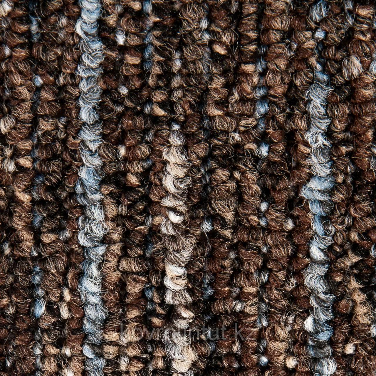 Покрытие ковровое King New 895, 3 м, 100% PP