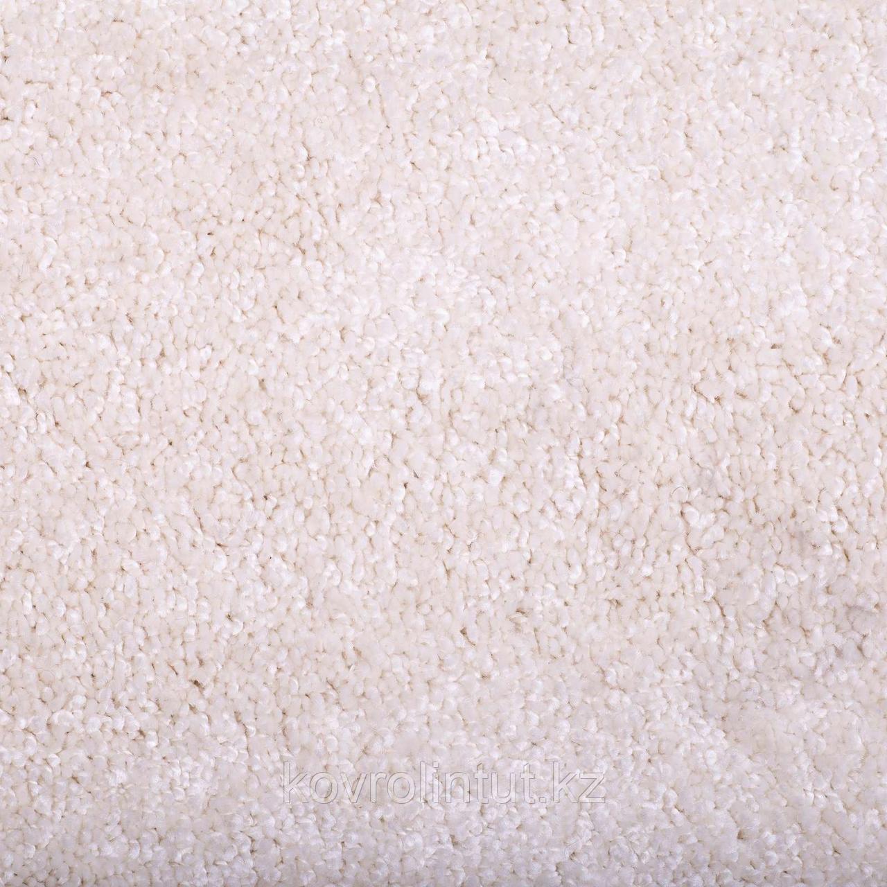 Покрытие ковровое Marshmellow 600, 4 м, 100% PP
