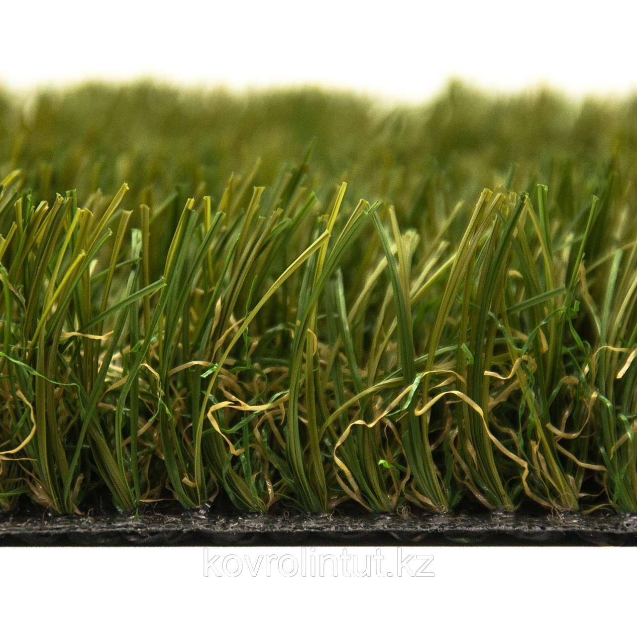 Трава искусственная Impala 30, 30мм, 2м