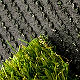 Трава искусственная Impala 30, 30мм, 2м, фото 3