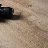 Плитка ПВХ клеевая IVC Divino Thunder Oak 80273Q, фото 3