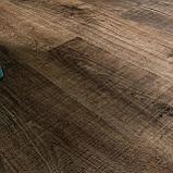 Плитка ПВХ клеевая IVC Divino Thunder Oak 80827Q, фото 3
