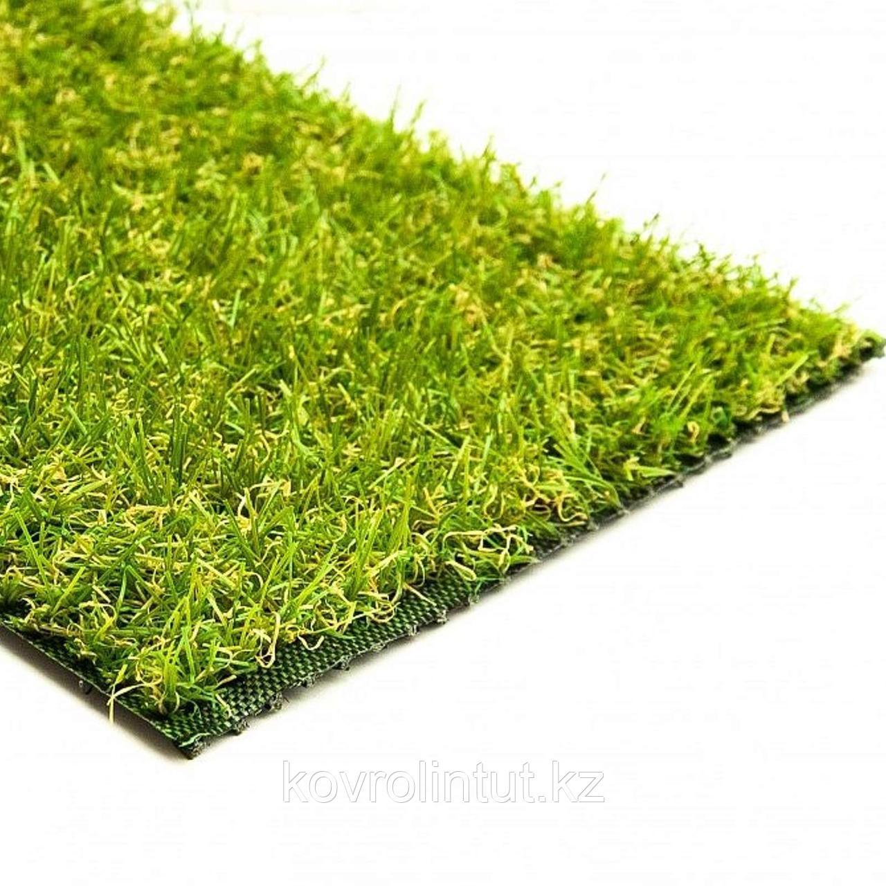 Трава искусственная Murcia, 30мм, 2м