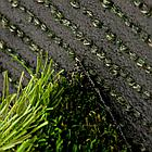 Трава искусственная Riva 40 4м, фото 4