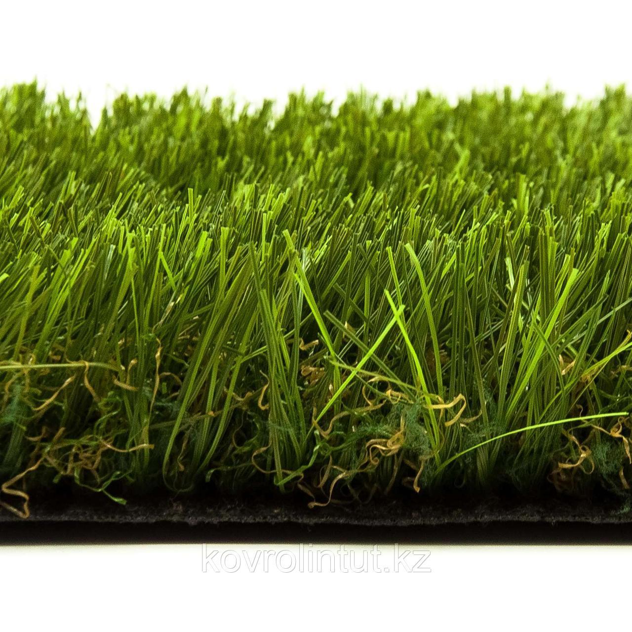 Трава искусственная Divine 45, 45мм, 2м