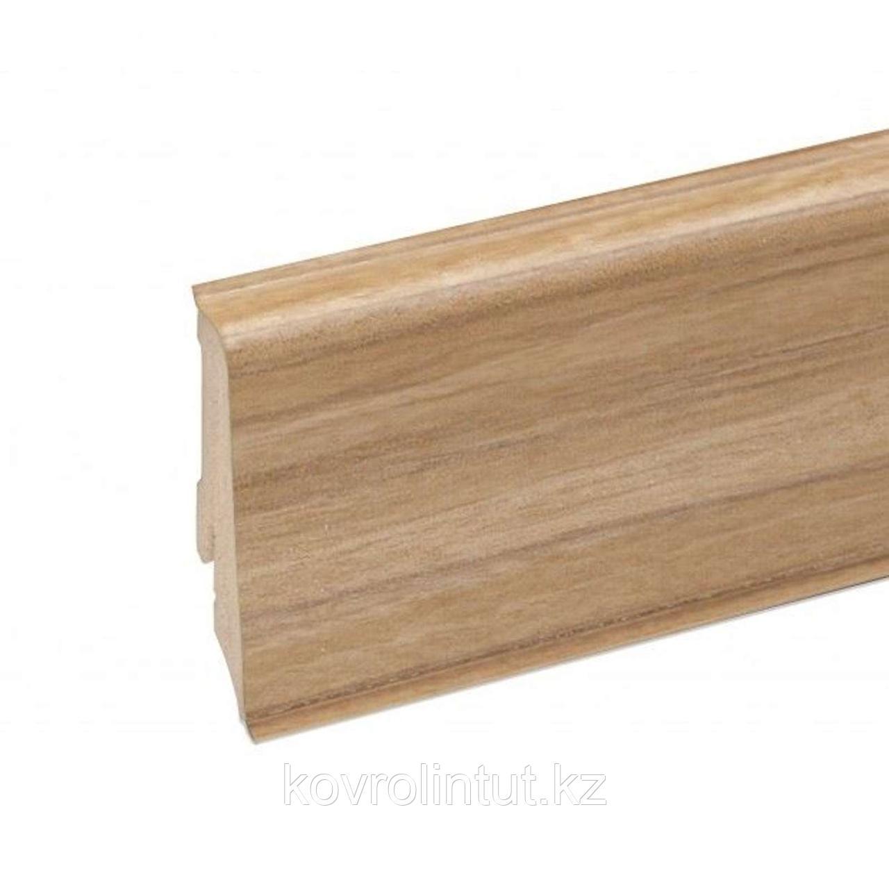 Плинтус композитный для LVT Neuhofer Holz, K0210L, 714452, 2400х59х17 мм
