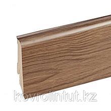 Плинтус композитный для LVT Neuhofer Holz, K0210L, 714455, 2400х59х17 мм