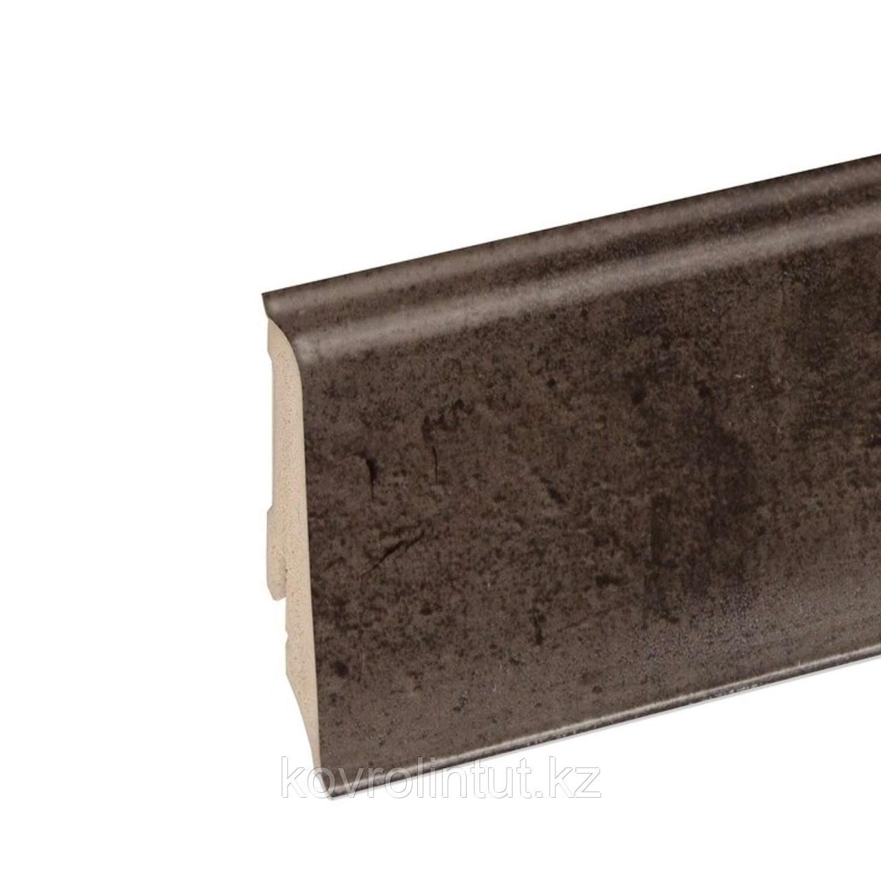 Плинтус композитный для LVT Neuhofer Holz, K0210L, 714471, 2400х59х17 мм