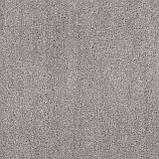 Ковровое покрытие ITC VENSENT 93 серый 4 м, фото 2