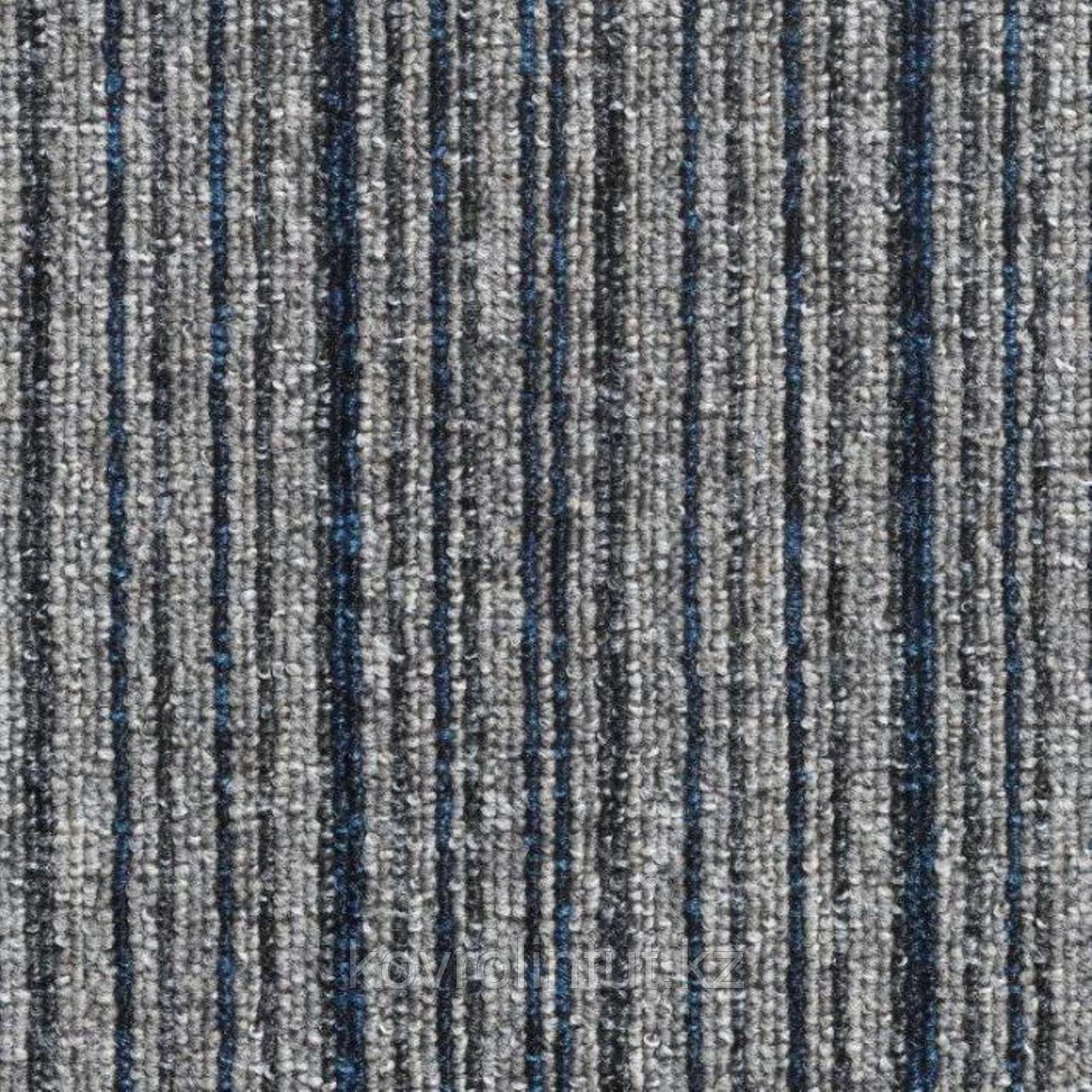 Плитка ковровая Сondor, Solid stripe 575, 50х50, 5м2/уп