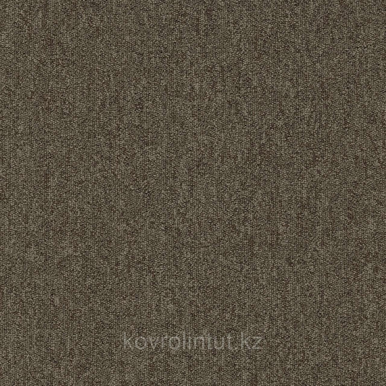 Плитка ковровая Modulyss First 601, 100% PA